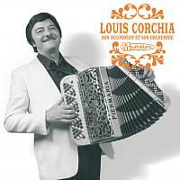 Přední strana obalu CD Louis Corchia Et Son Accordeon