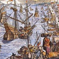 Gérard Lesne, Circa 1500 – O Lusitano