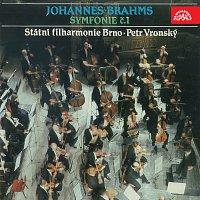 Filharmonie Brno, Petr Vronský – Brahms: Symfonie č. 1