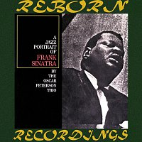 Oscar Peterson – A Jazz Portrait Of Frank Sinatra (HD Remastered)