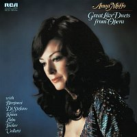 Anna Moffo, Giacomo Puccini, Erich Leinsdorf – Great Love Duets from Opera