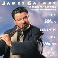 James Galway – The Wind Beneath My Wings
