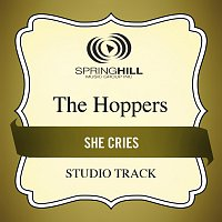 The Hoppers – She Cries