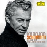 Přední strana obalu CD Schumann: 4 Symphonies