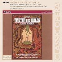 Peter Hofmann, Hildegard Behrens, Yvonne Minton, Bernd Weikl, Hans Sotin – Wagner: Tristan und Isolde