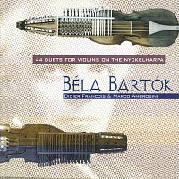 Marco Ambrosini, Didier Francois – 44 Duets for Violins on the Nyckelharpa