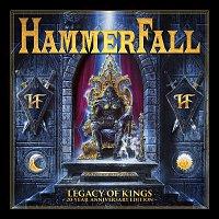 HammerFall – Legacy of Kings (20 Year Anniversary Edition)