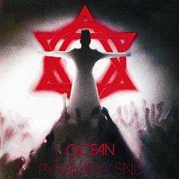 Přední strana obalu CD Pyramida snů