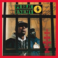 Public Enemy – It Takes A Nation Of Millions To Hold Us Back [Deluxe Edition]