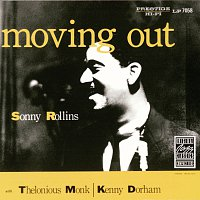 Sonny Rollins, Thelonious Monk, Kenny Dorham – Moving Out