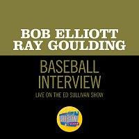 Bob Elliott, Ray Goulding – Baseball Interview [Live On The Ed Sullivan Show, May 12, 1957]