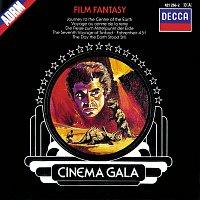Přední strana obalu CD Film Fantasy - Cinema Gala