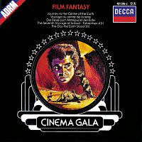 The National Philharmonic Orchestra, Bernard Herrmann – Film Fantasy - Cinema Gala