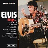 Elvis Presley – Elvis Sings