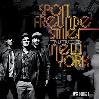 Sportfreunde Stiller – MTV Unplugged In New York