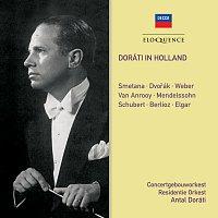Antal Dorati, Royal Concertgebouw Orchestra, Residentie Orkest Den Haag – Doráti In Holland