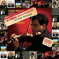Itzhak Perlman – Itzhak Perlman - Original Jacket Collection