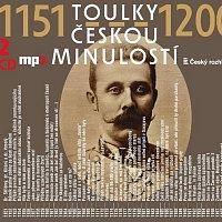 Toulky českou minulostí 1151-1200 (MP3-CD)