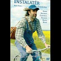 Různí interpreti – Instalatér z Tuchlovic DVD