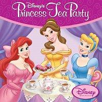 Různí interpreti – Disney Princess Tea Party
