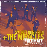 Smokey Robinson & The Miracles – The Ultimate Collection: Smokey Robinson & The Miracles – CD