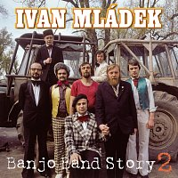 Přední strana obalu CD Banjo Band Story 2