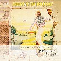 Přední strana obalu CD Goodbye Yellow Brick Road [Deluxe Edition]