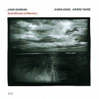 John Surman, Karin Krog, Pierre Favre – Such Winters Of Memory