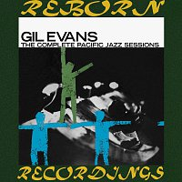 Gil Evans – The Complete Pacific Jazz Recordings (HD Remastered)
