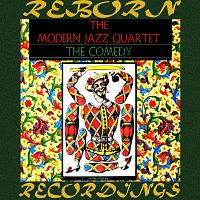 The Modern Jazz Quartet – The Comedy (HD Remastered)