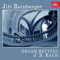 Jiří Reinberger – Skladby pro varhany