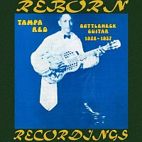Tampa Red – Bottleneck Guitar 1928-1937 (HD Remastered)
