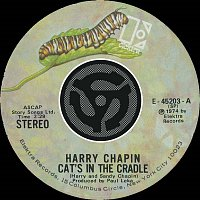 Harry Chapin – Cat's In The Cradle / Vacancy [Digital 45]