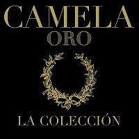 Camela – Camela . Oro . La Colección