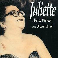Juliette – Deux Pianos