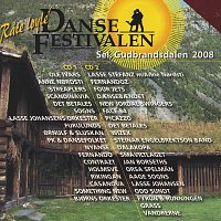 Dansefestivalen Sel, Gudbrandsdalen 2008 - Rate loyle'