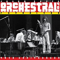 Frank Zappa – Orchestral Favorites [40th Anniversary]