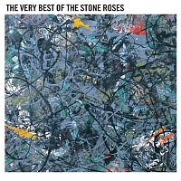 Přední strana obalu CD The Very Best Of The Stone Roses