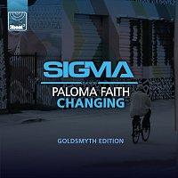 Sigma, Paloma Faith – Changing [Goldsmyth Edition]