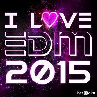 Spencer & Hill – I Love EDM 2015