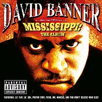 David Banner – Mississippi: The Album