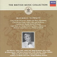 Různí interpreti – Tippett: Various Works