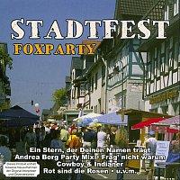 Různí interpreti – Stadtfest Foxparty