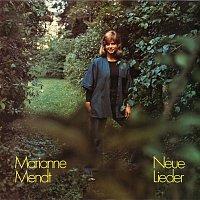 Marianne Mendt – Neue Lieder
