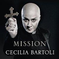 Cecilia Bartoli, I Barocchisti, Diego Fasolis – Mission [Deluxe Version]