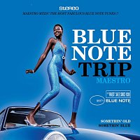 Různí interpreti – Blue Note Trip 6: Somethin' Old/Somethin' Blue