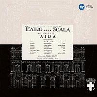 Orchestra del Teatro alla Scala di Milano, Tullio Serafin, Orchestra del Teatro alla Scala di Milano, Tullio Serafin – Verdi: Aida (1955 - Serafin) - Callas Remastered – CD