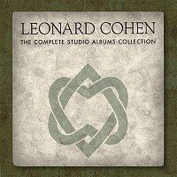 Leonard Cohen – The Complete Studio Albums Collection – CD