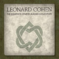 Leonard Cohen – The Complete Studio Albums Collection