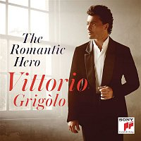 Vittorio Grigolo, Charles Gounod, Evelino Pido – The Romantic Hero